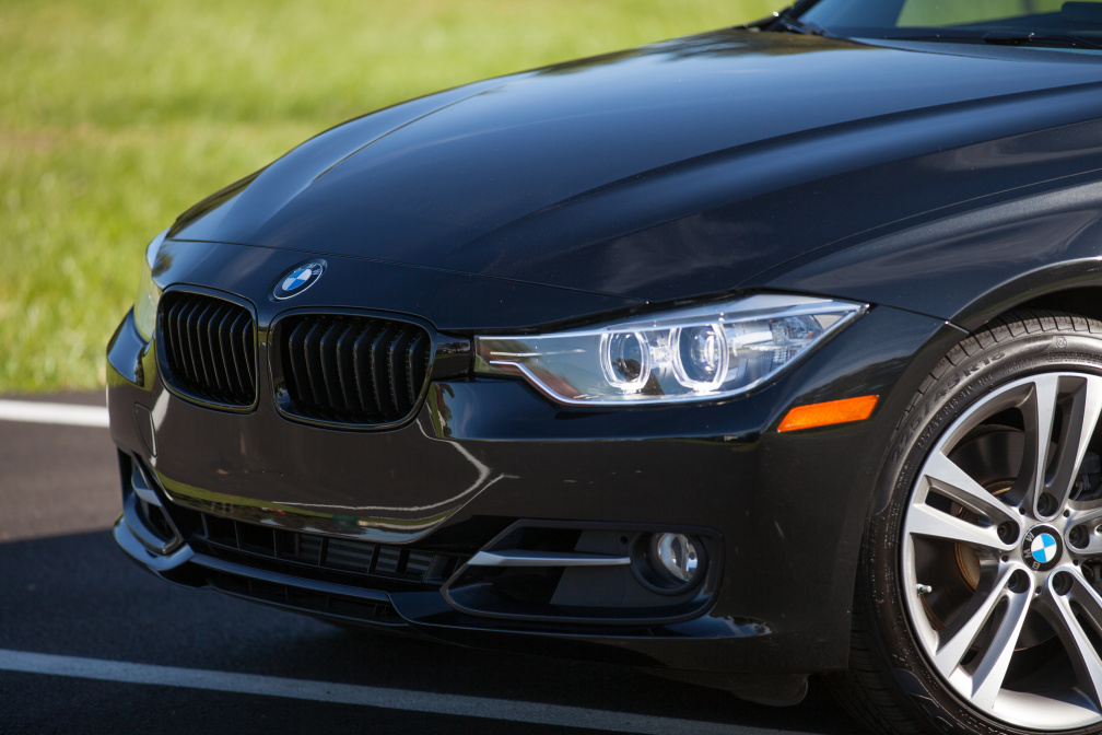 5mall5nail5's 2015 F30 328i (RWD) Journal - BMW 3-Series and